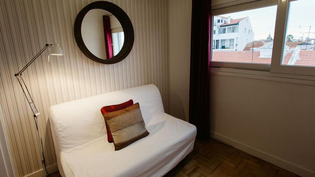 Rooms Thehouse Your Boutique B Amp B In Lisbon